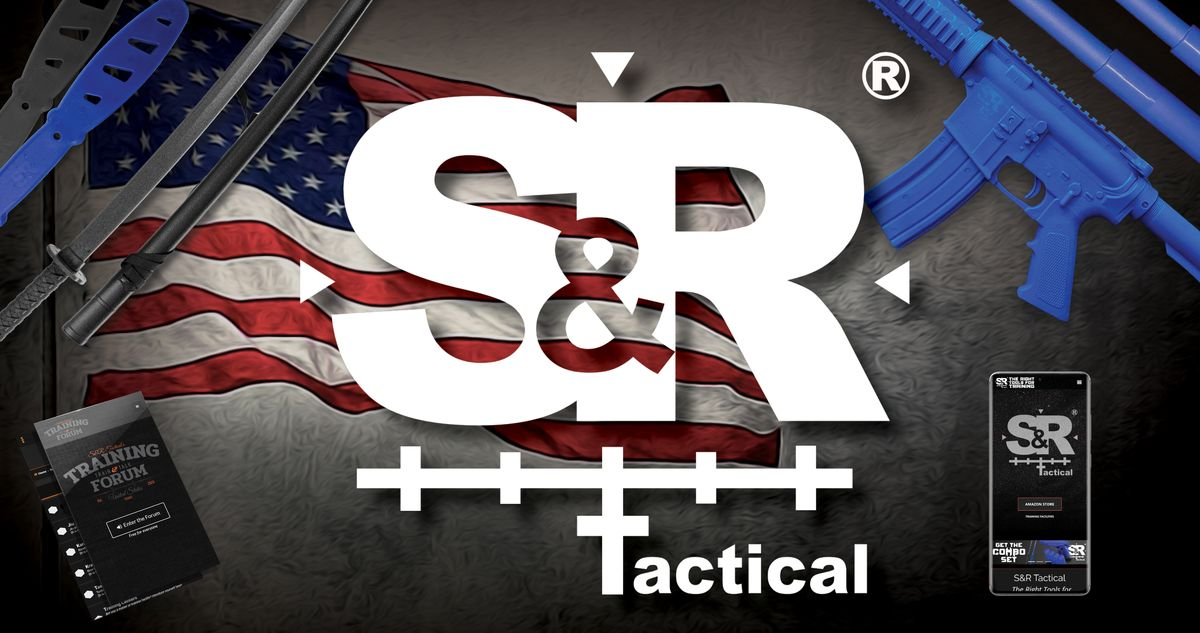 S.R. TACTICAL L.L.C. - Modern Firearms customization and refinishing.
